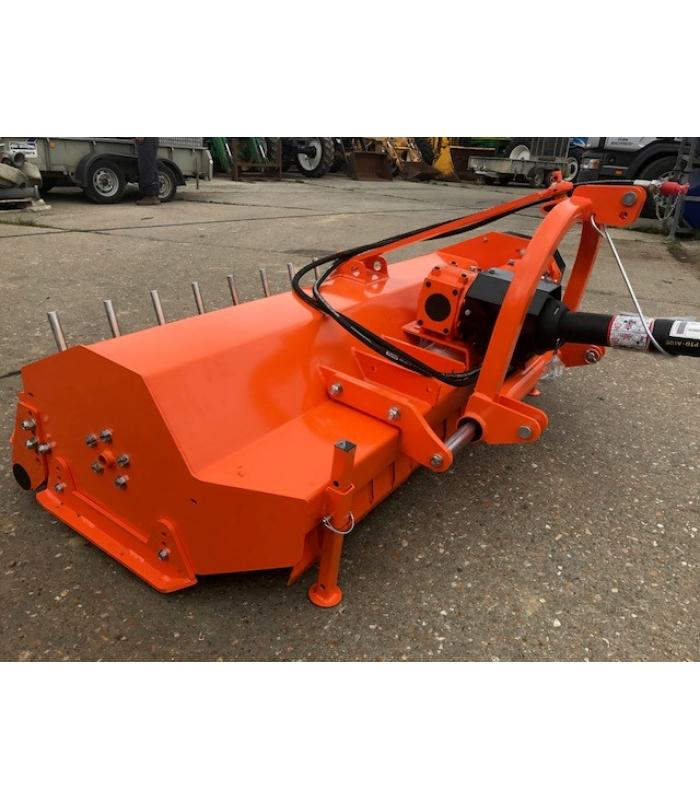 Cosmo Bully SFM-160 Flail Mower