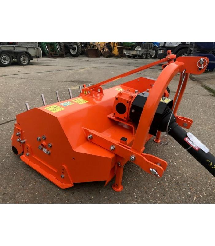 Cosmo Bully SFM-100 Flail Mower