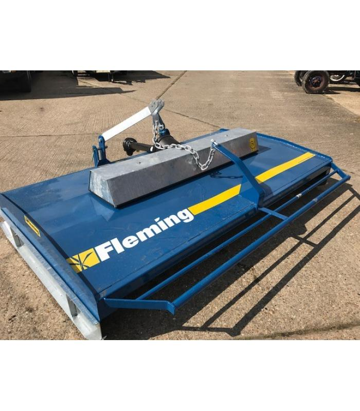 New Fleming 9 ft Topper