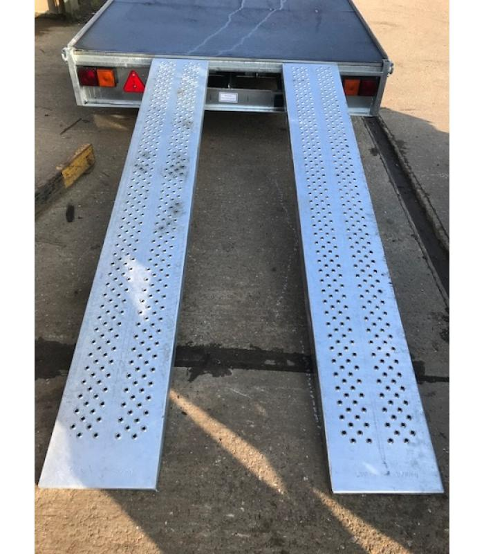 New Ifor Williams Ramps