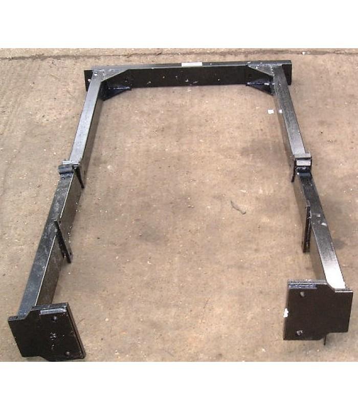 NEW Folding Rollbar