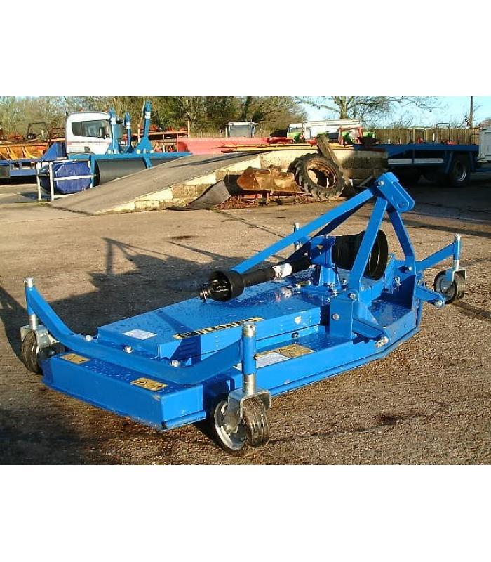 New Fleming SM230 Finishing Mower