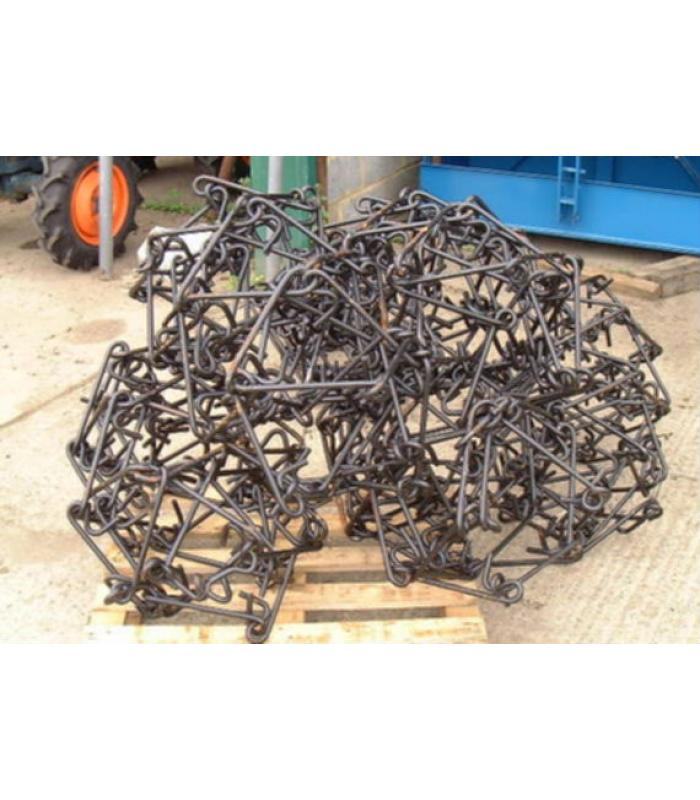 New Replacement Chain Harrow Sections for Parmiter Harrows  Size 3' 3