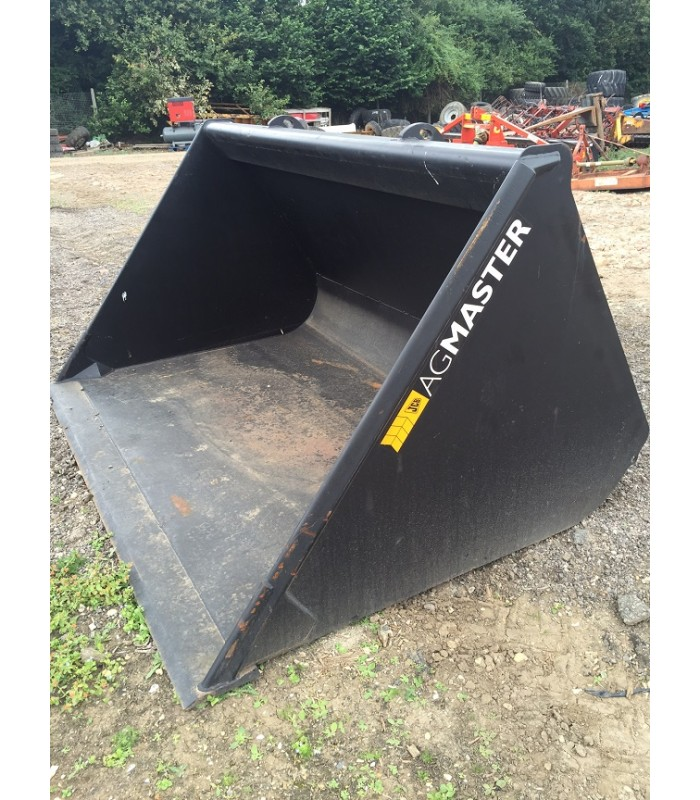 JCB Agmaster 2.34 Telescopic Grain Bucket