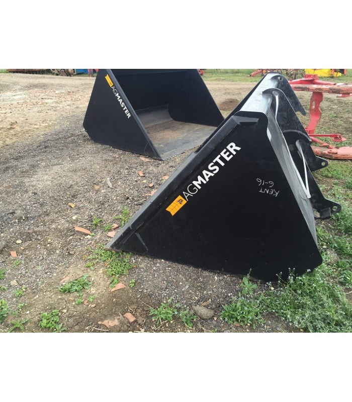 JCB Agmaster 2.13 Telescopic Grain Bucket