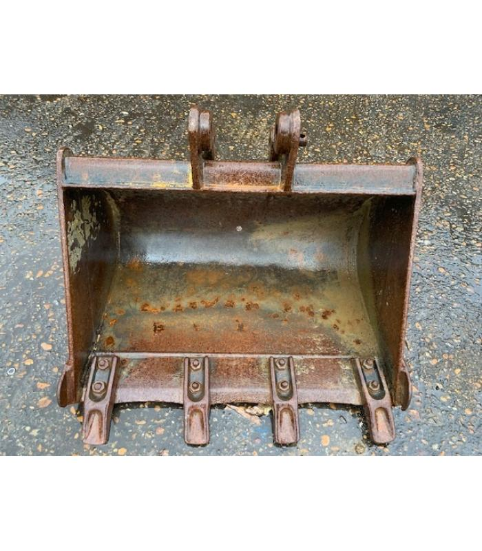 "JCB 24"" Mini Digger Bucket"