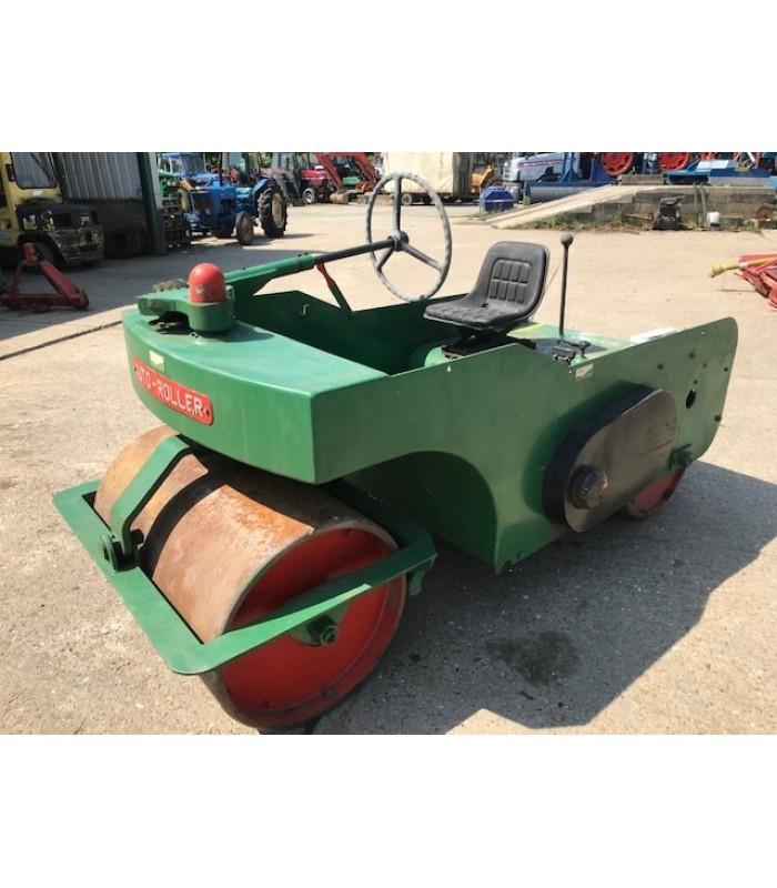 Auto-Roller 4 ARL