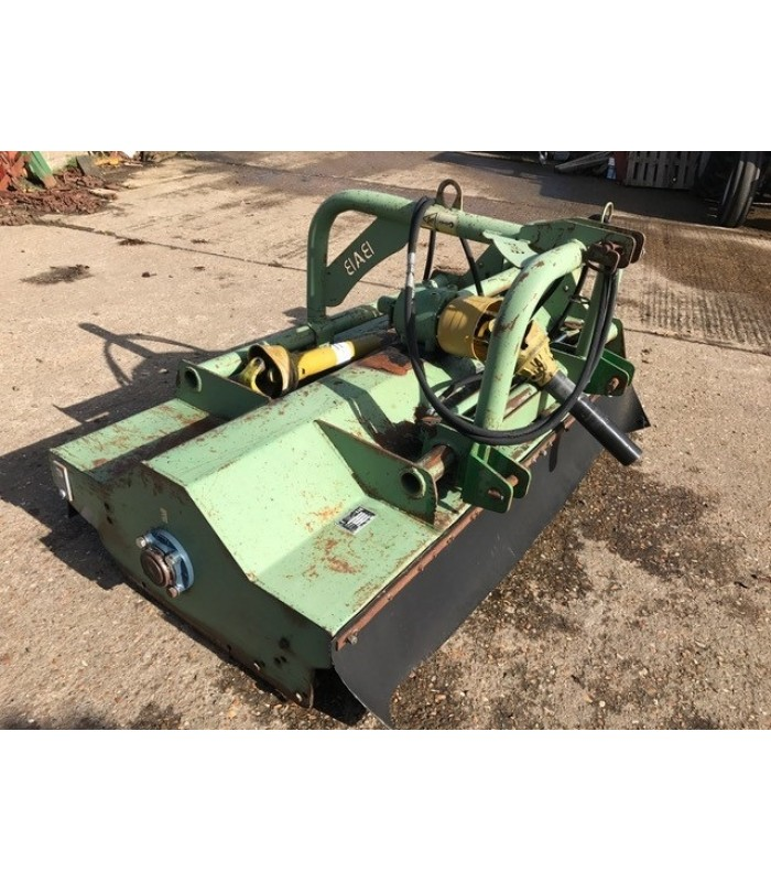 BAB KF180 Front Mounted Flail Mower