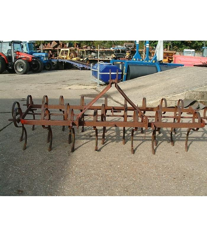 Ferguson 8 ft Tined Cultivator