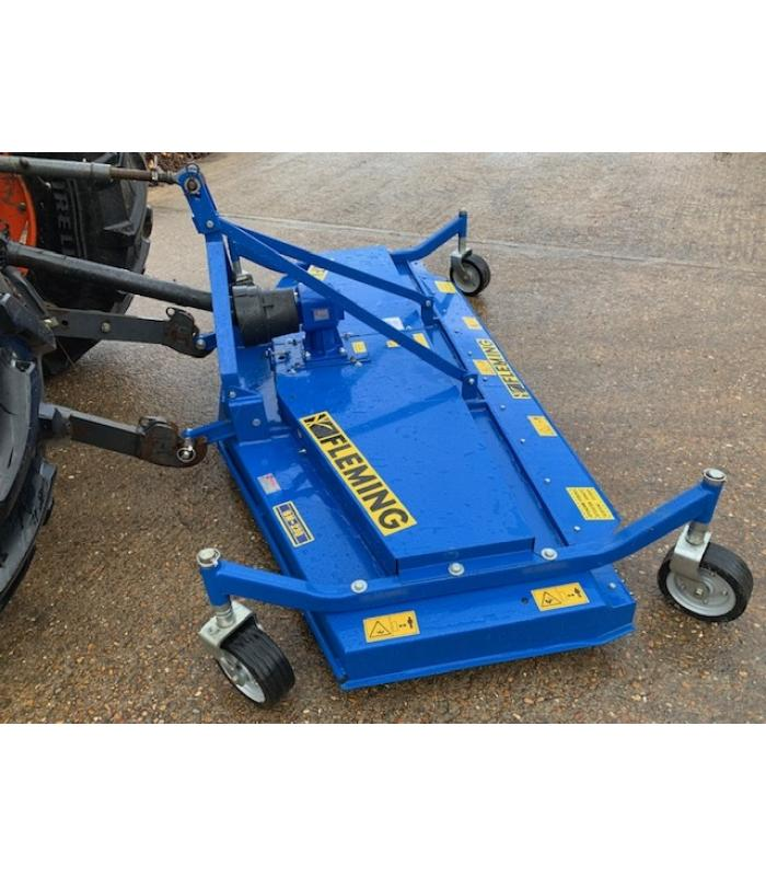 Fleming SM-230 Finishing Mower - Ex Demo