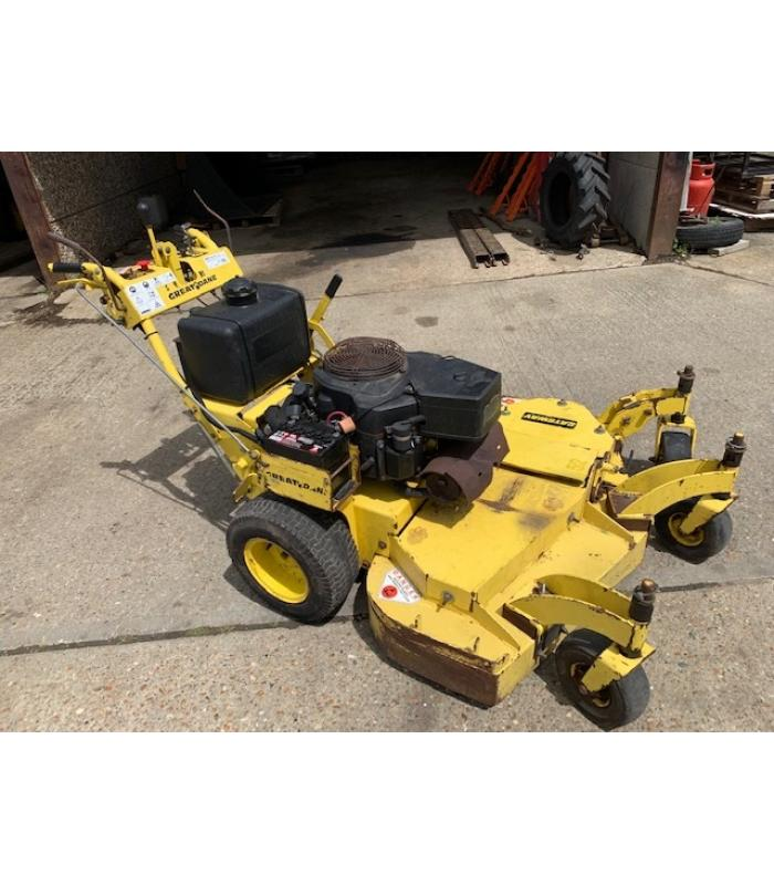 Great Dane Gateway Pedestrian Mower