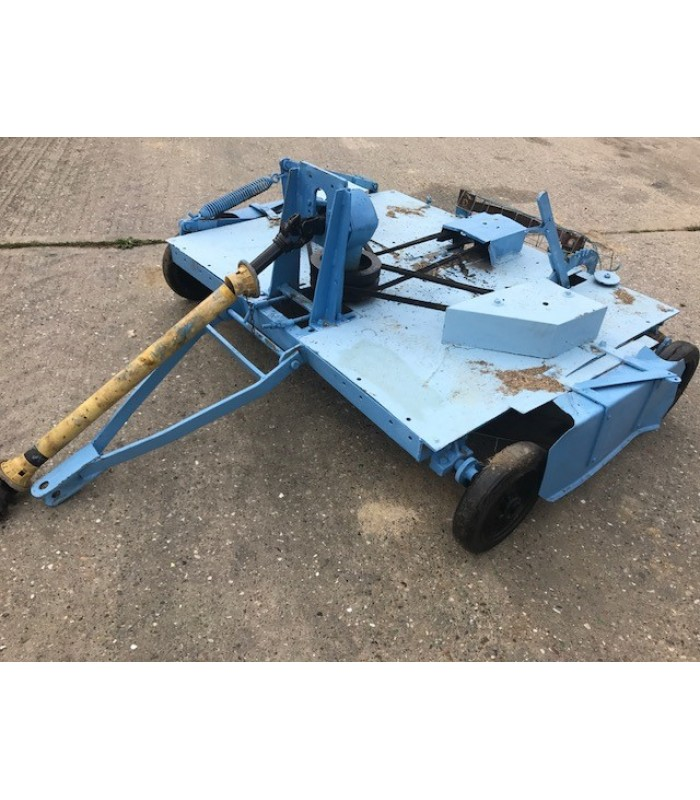 Four Wheel Hayter Mower