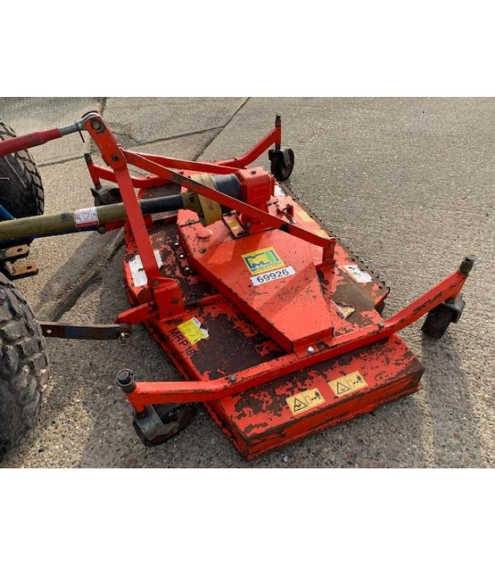 Muratori MRP180 Finishing Mower