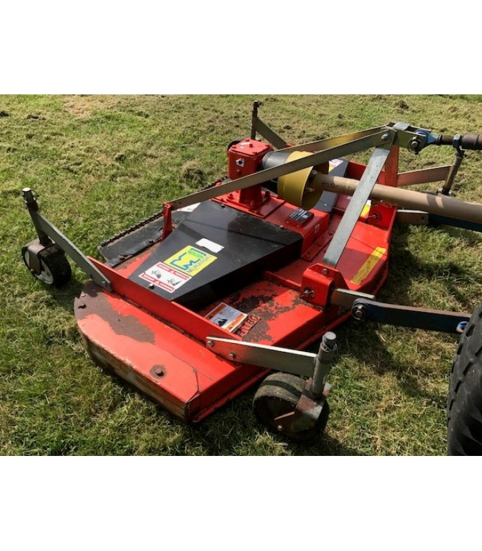Muratori MR180 Finishing Mower