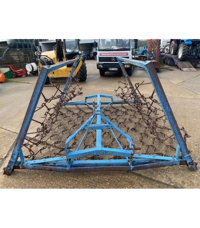 Parmiter 16ft Chain Harrow