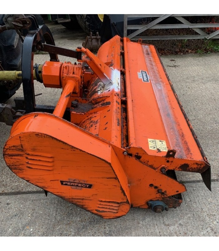 Perfect 270 Heavy Duty Flail Mower