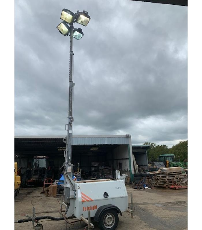 SMC TL35 Lighting Tower