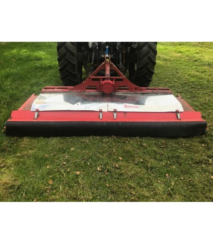 Trimax PC282 Roller Mower