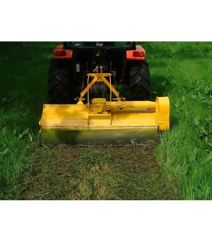 Turner Flail Mower 1m 60cm
