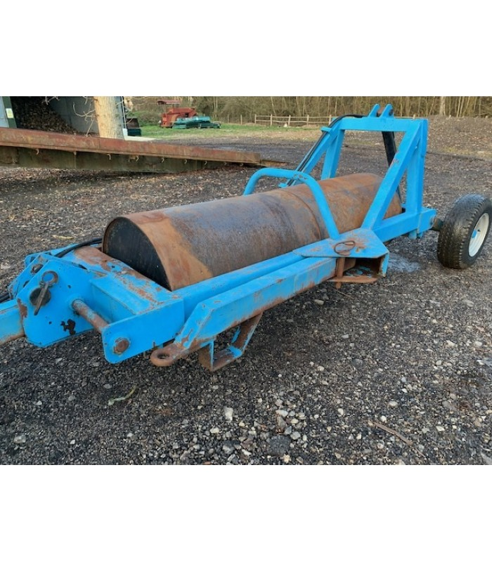 Watson 8ft End Tow Roll