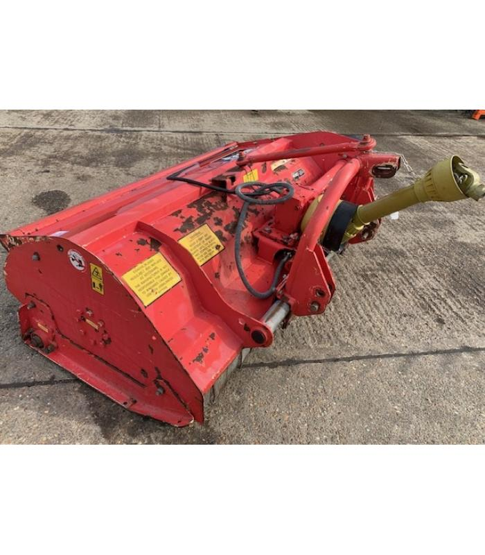 Wessex SL Series Flail Mower