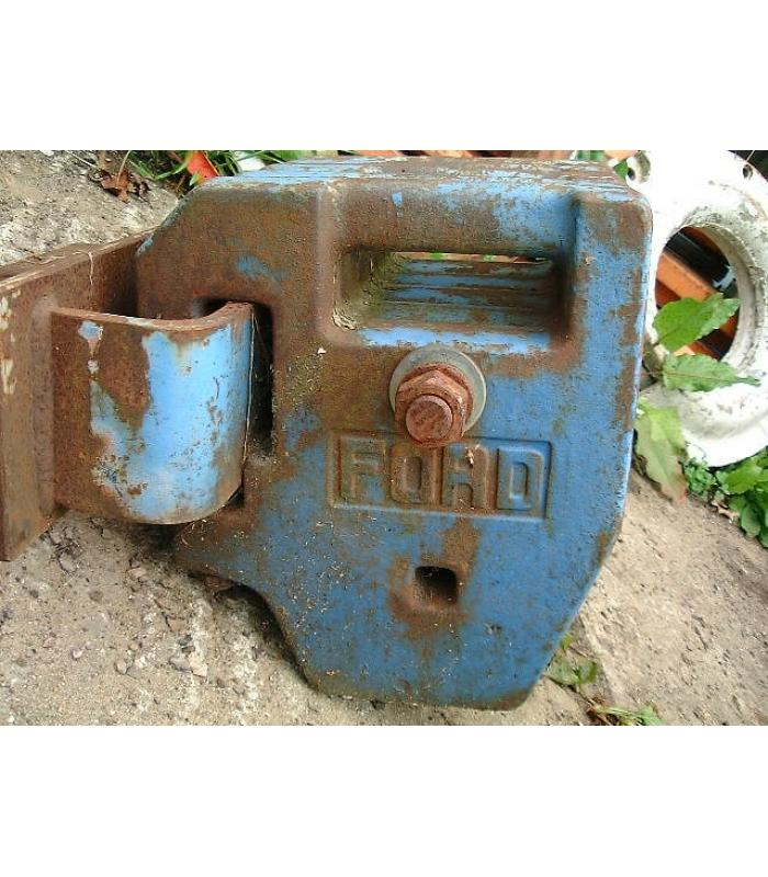 Selection of Ford Front Weights