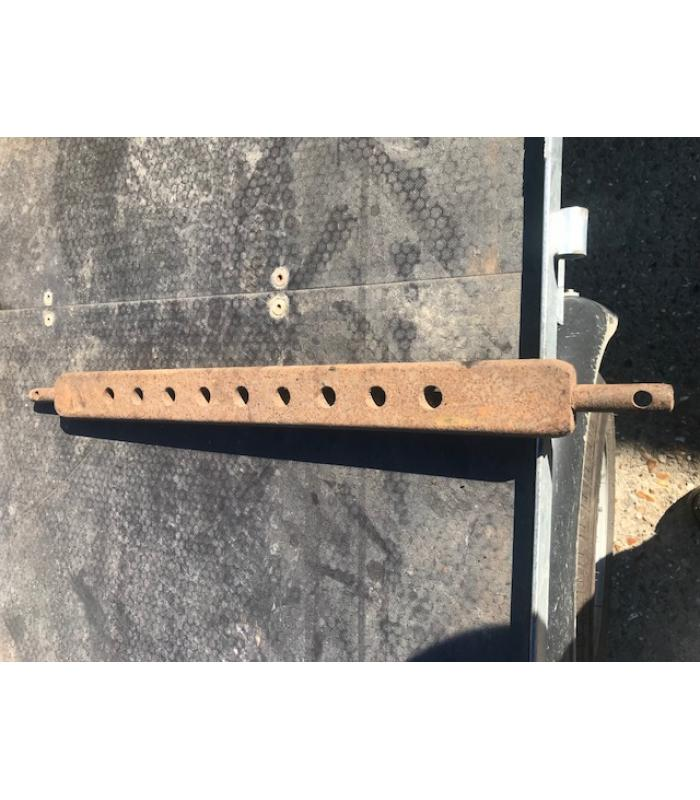 Original Nine Hole Drawbar