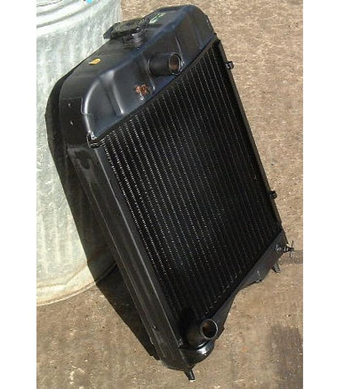 New  MF 135 Radiator