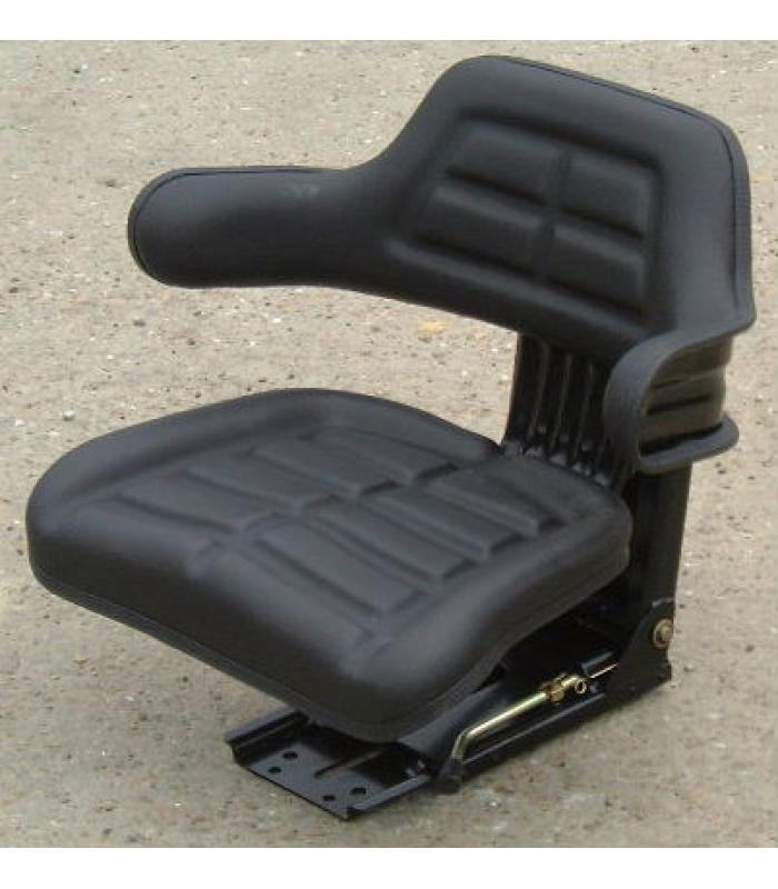 New Tractor Seats