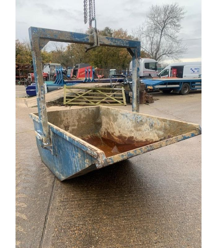 Conquip Tipping Skip