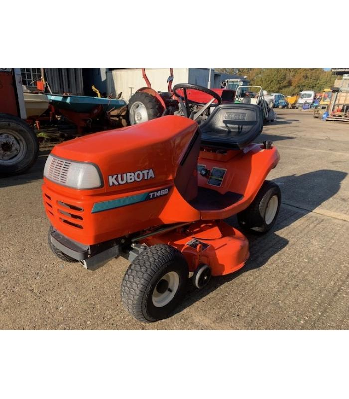 Kubota T1460 Ride On Mower