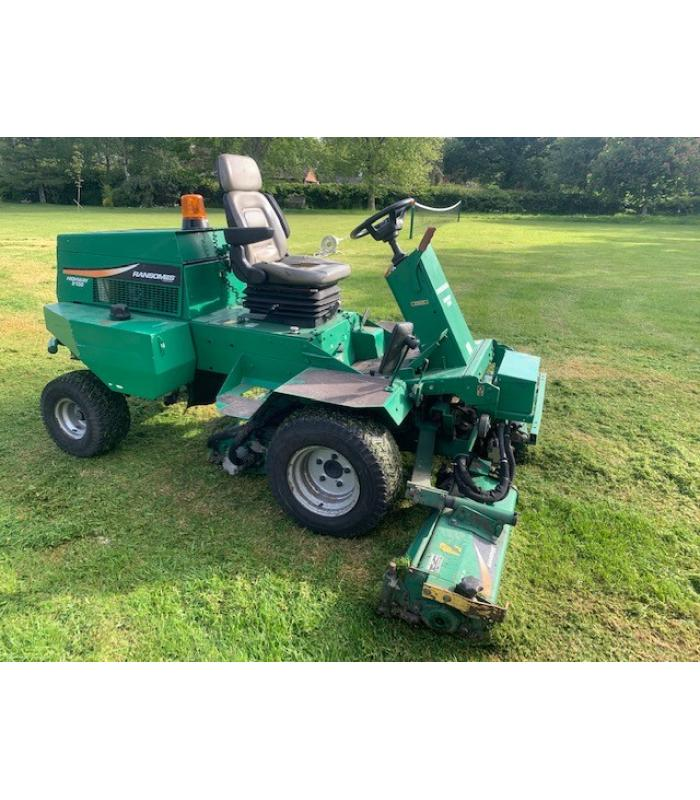 Ransomes 2130 HIghway Gang Mower