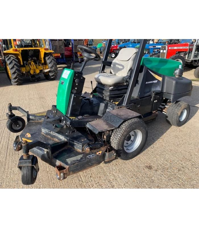 Ransomes HR3806 Out Front Mower