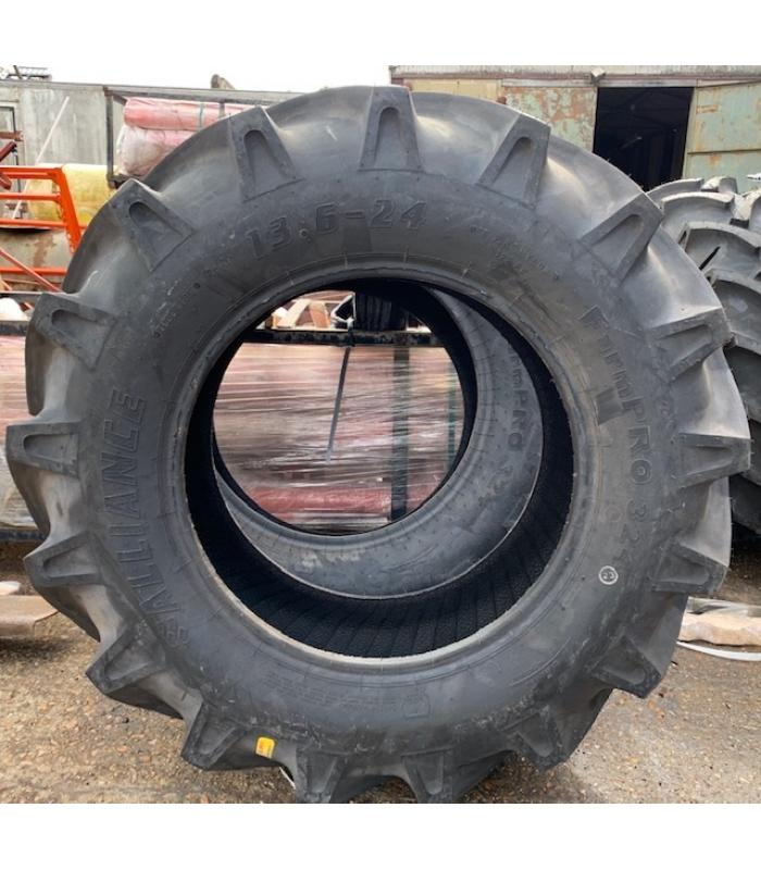 New Alliance 13.6-24 Tractor Tyres